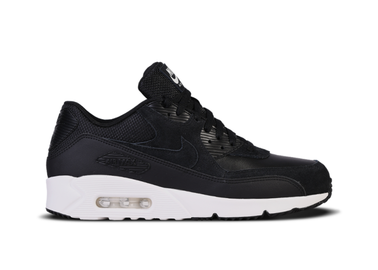 a102fb71b63 NIKE AIR MAX 90 ULTRA 2.0 LEATHER. OREO. £125.00 £110.00