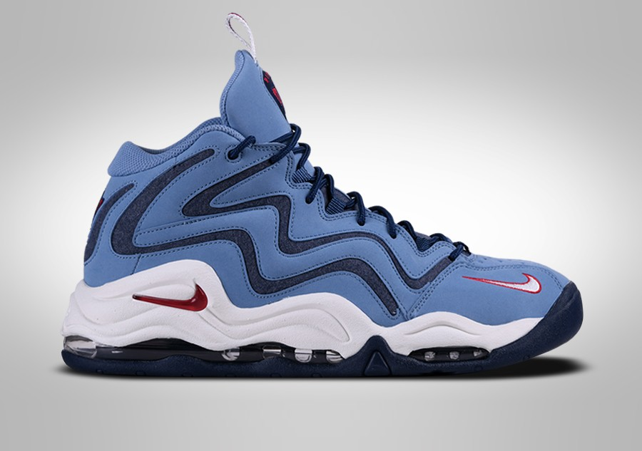 new products 4a747 09382 NIKE AIR PIPPEN WORK BLUE price S 189.00   Basketzone.net