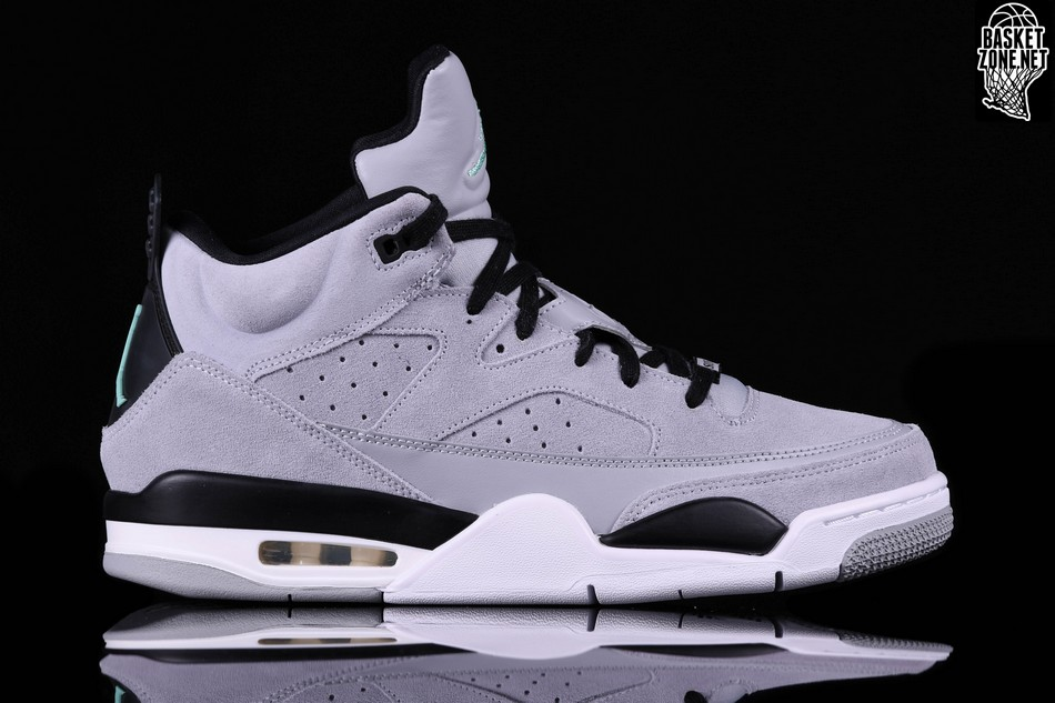 NIKE AIR JORDAN SON OF LOW WOLF GREY price €147.50  08570ecb4