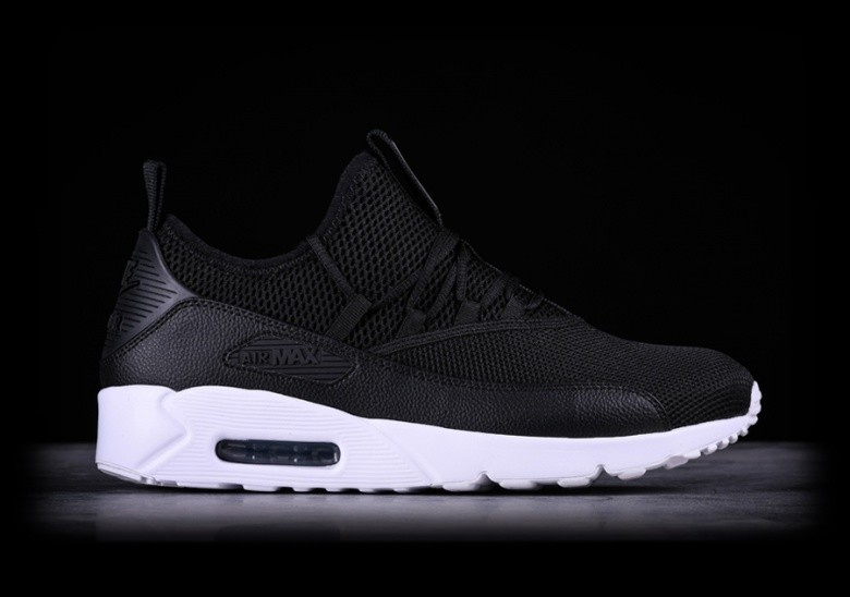 innovative design df93e ce946 NIKE AIR MAX 90 EZ BLACK