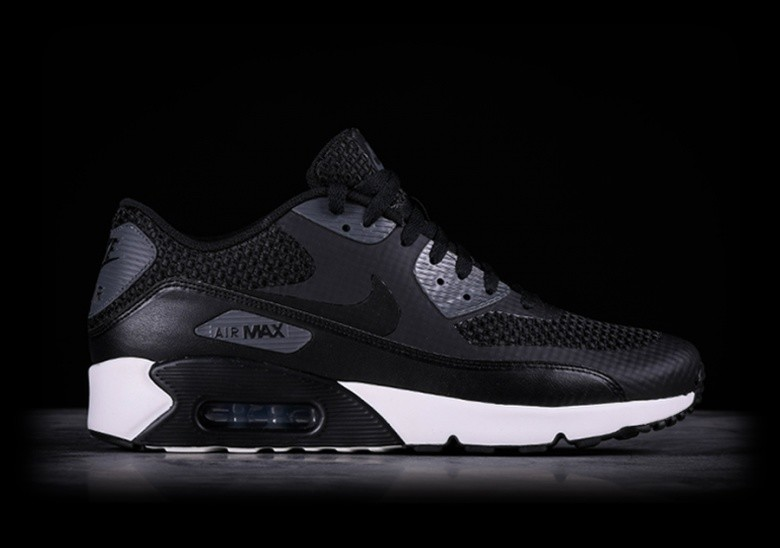 NIKE AIR MAX 90 ULTRA 2.0 SE BLACK für </p>