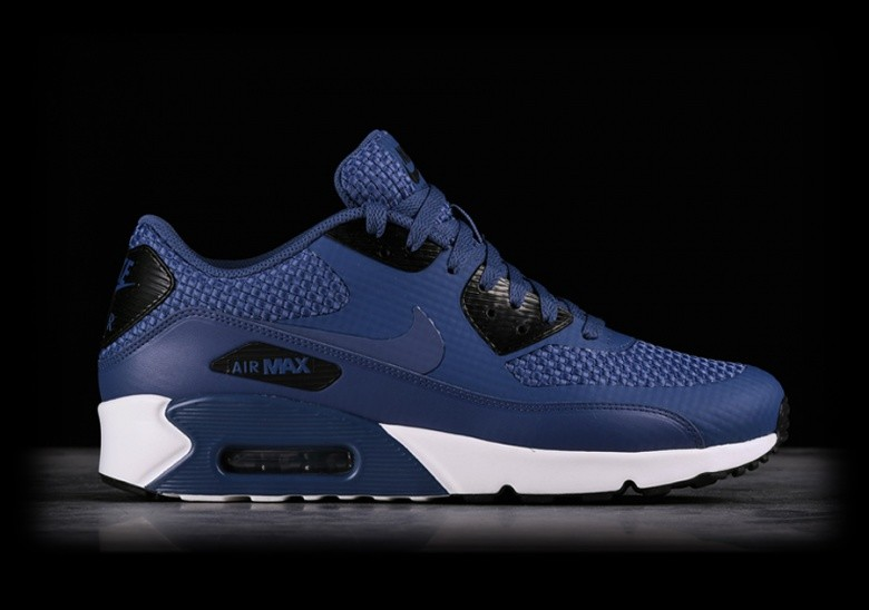 NIKE AIR MAX 90 ULTRA 2.0 SE BLUE RECALL