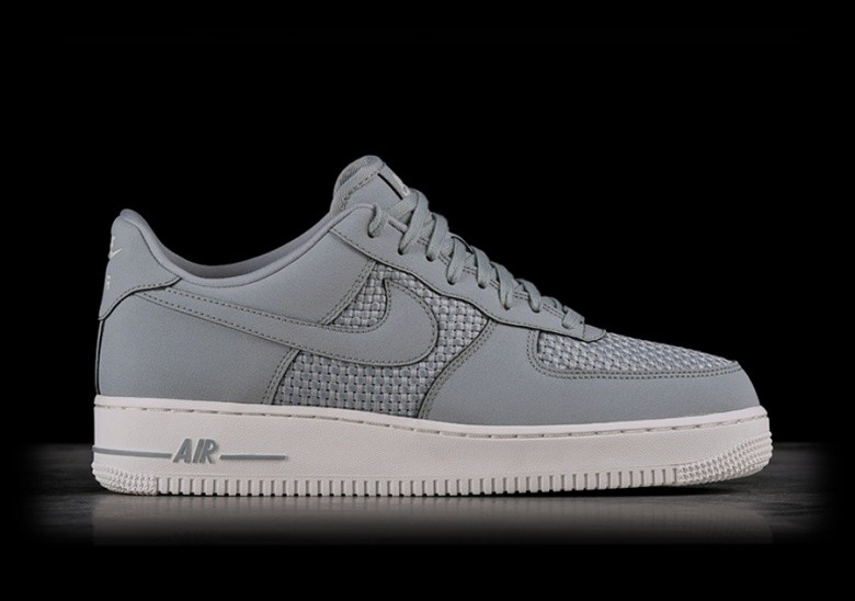 more photos bfabe f707b NIKE AIR FORCE 1 LO LIGHT PUMICE pour €97,50 | Basketzone.net