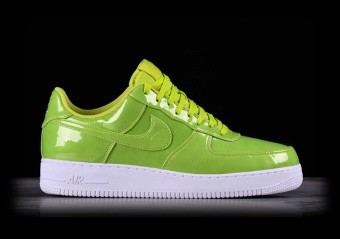 NIKE AIR FORCE 1 '07 LV8 UV CYBER
