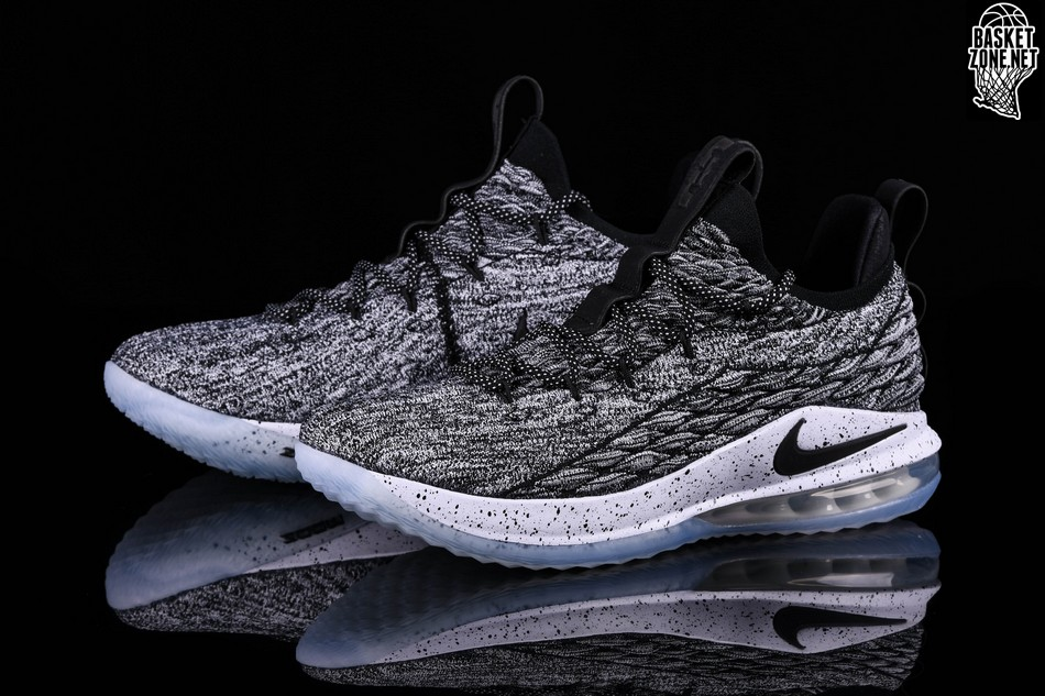 ba6b1ddccd4 NIKE LEBRON 15 LOW ASHES price €147.50
