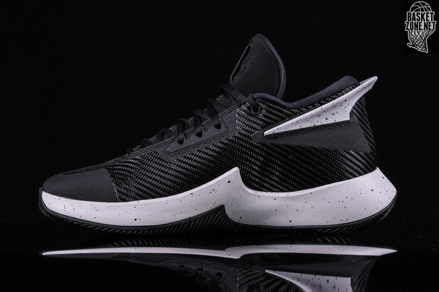 timeless design 31ec3 4555a NIKE AIR JORDAN FLY LOCKDOWN BG BLACK TECH GREY. AO1547-010