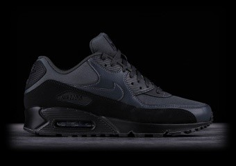 Nike Air Max 90 EZ BlackWhite Men's Size AO1745 001, Air
