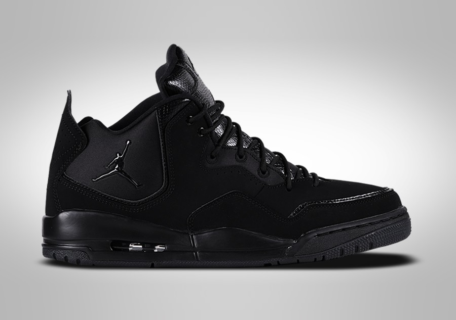 23db4e2d9dd NIKE AIR JORDAN COURTSIDE 23 TRIPLE BLACK price €112.50 | Basketzone.net