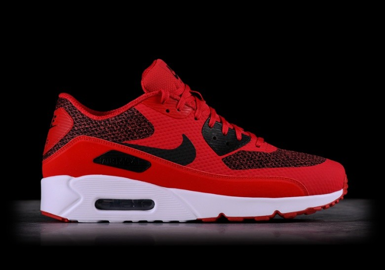 first rate fa085 99b7b NIKE AIR MAX 90 ULTRA 2.0 ESSENTIAL UNIVERSITY RED por €127,50 ...