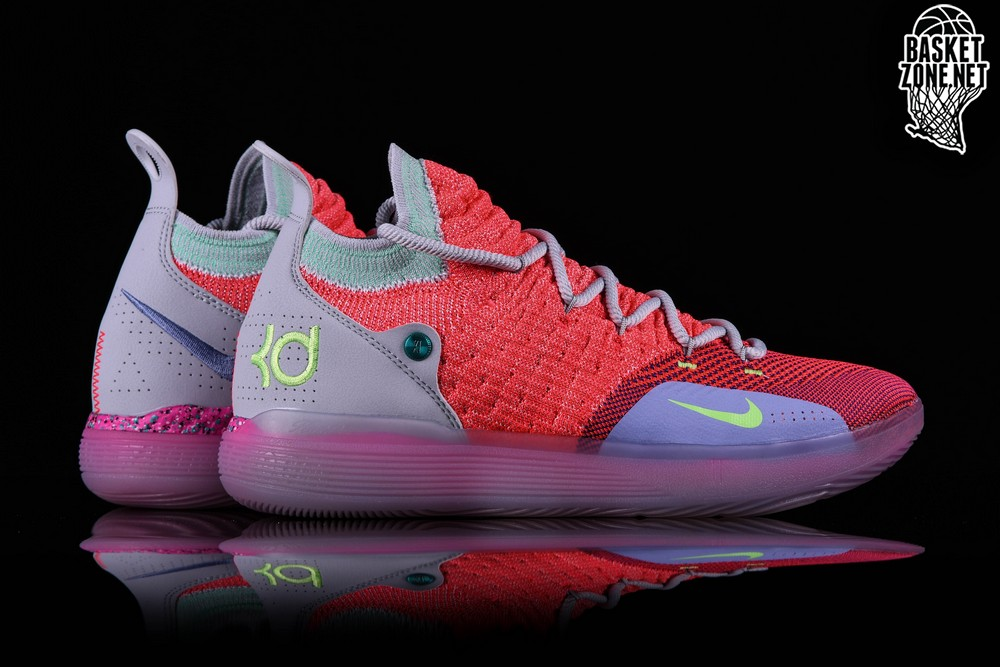 319f43d53075 ... hot punch ao2604 600 size 8 14 100 authentic 6a041 00c0d  france nike  zoom kd 11 eybl peach jam c5a16 9198c