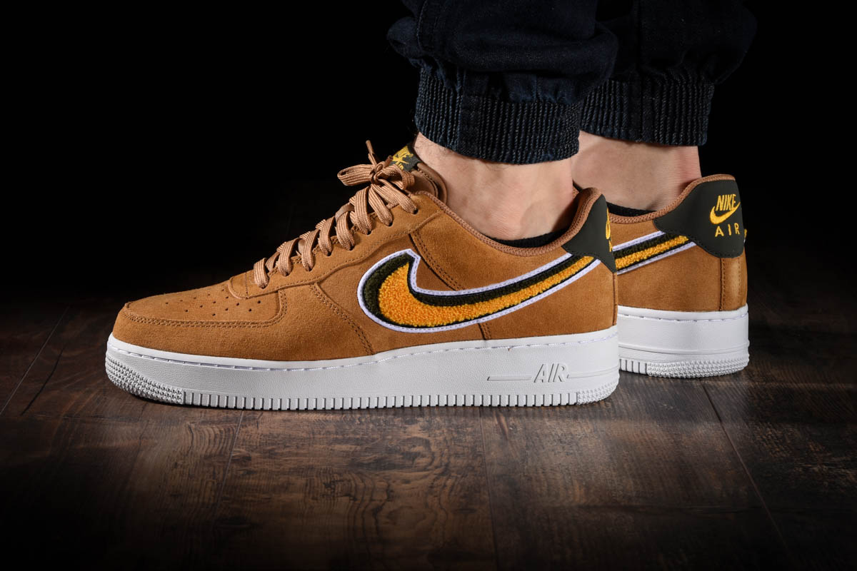 NIKE AIR FORCE 1  07 LV8 for £95.00  1d6e76f22