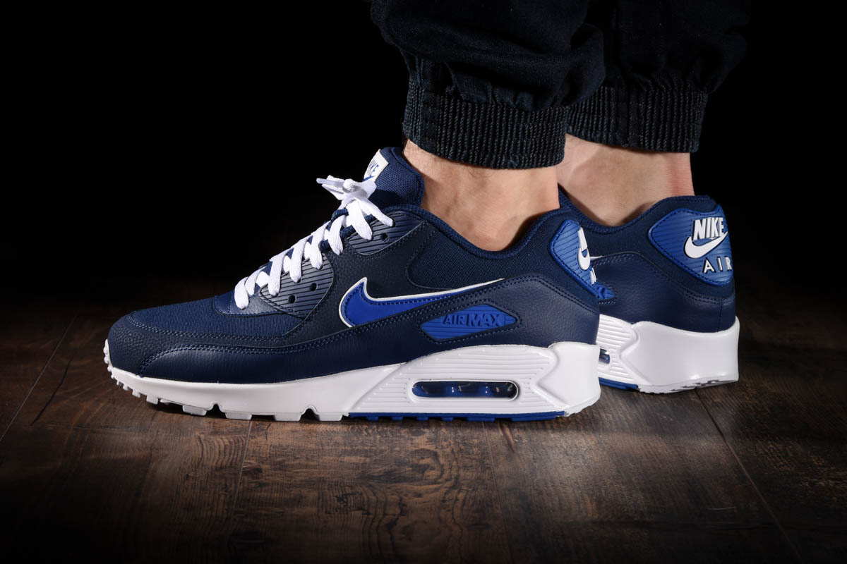 NIKE AIR MAX 90 ESSENTIAL for £120.00  bfd5a36ac