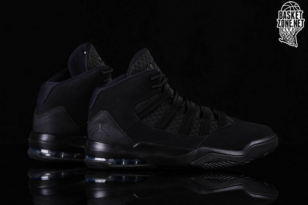 06b12d668661 NIKE AIR JORDAN MAX AURA BLACK. AQ9084-001. PRICE  €115.00
