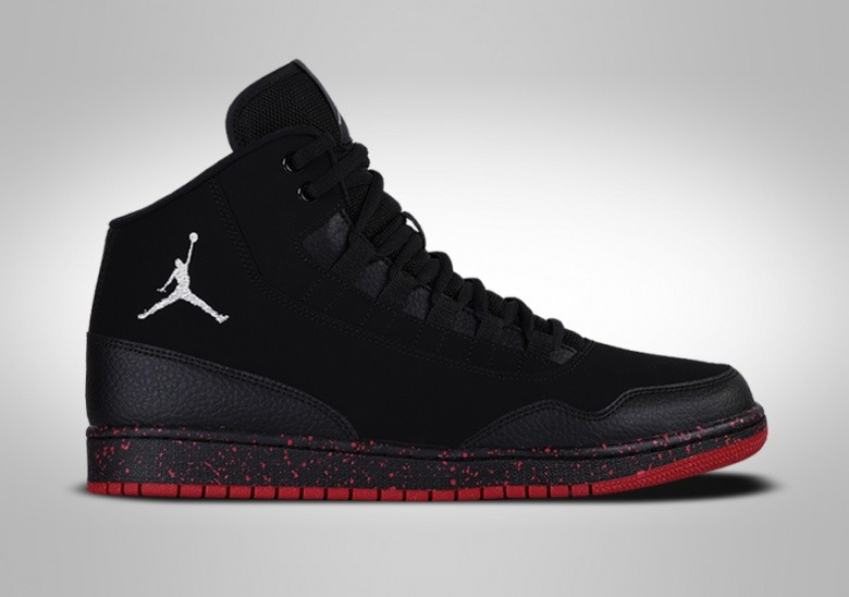 NIKE AIR JORDAN EXECUTIVE PREMIUM BRED für €117,50