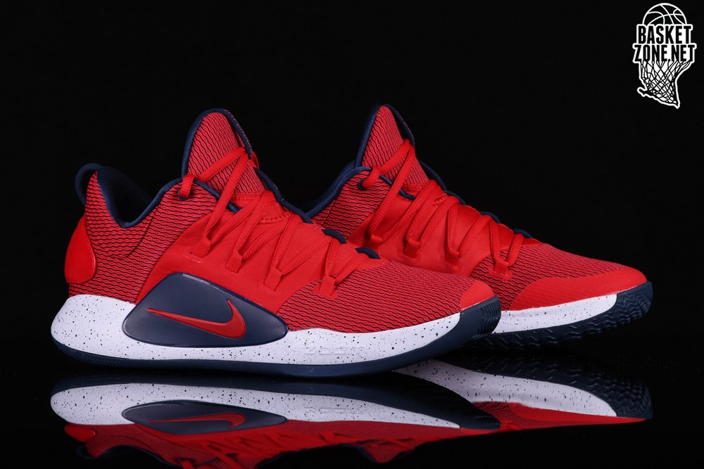 c5d54ce02f35 NIKE HYPERDUNK X LOW USA BASKETBALL per €115