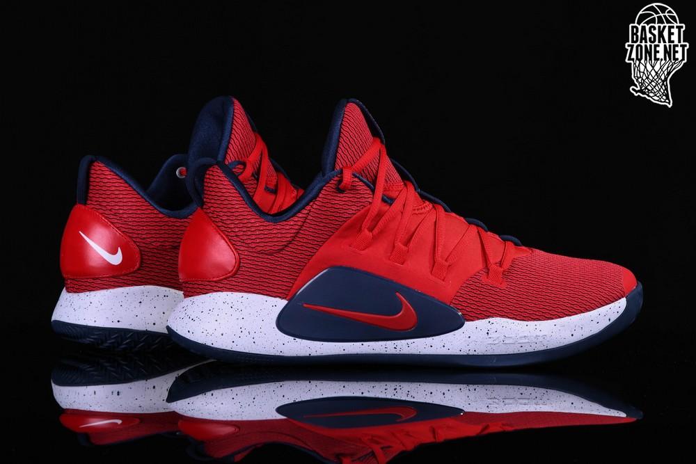 df47ee8fe88 NIKE HYPERDUNK X LOW USA BASKETBALL price €117.50 | Basketzone.net