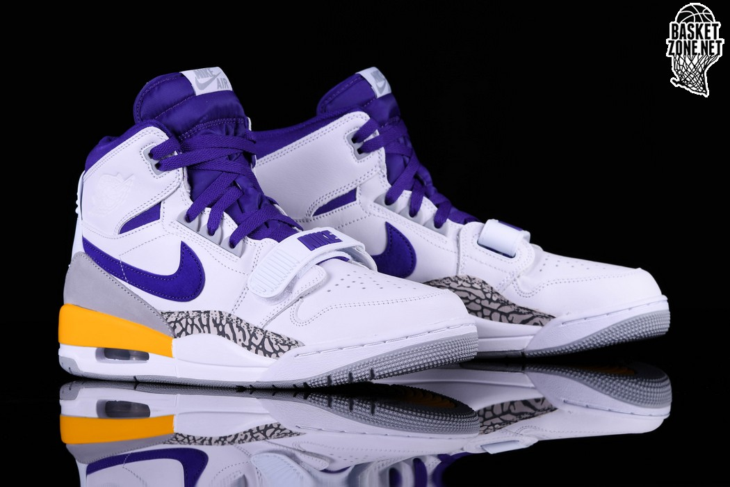 air jordan legacy 312 lakers
