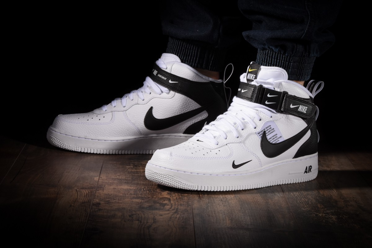 huge selection of cf79d aa6c7 NIKE AIR FORCE 1 MID '07 LV8 UTILITY for 9140.00 ...