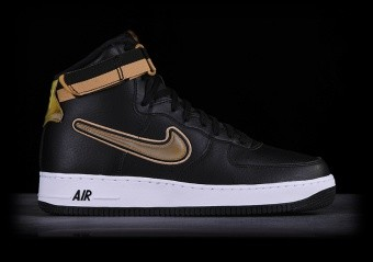san francisco ab2b1 ff2ea NIKE AIR FORCE 1 HIGH  07 LV8 NBA SPORT PACK
