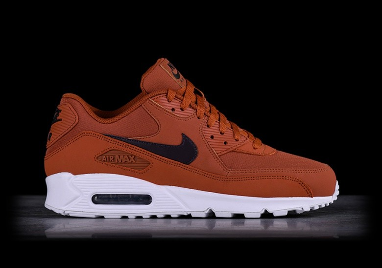 Nike Air Max 90 Essential 'Dark Russet'