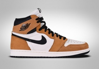 NIKE AIR JORDAN 1 RETRO HIGH OG ROOKIE OF THE YEAR