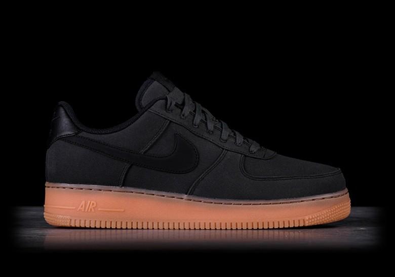 Force Style €107 Air 50 Per Nike Lv8 1 '07 Black OkZiXuPT