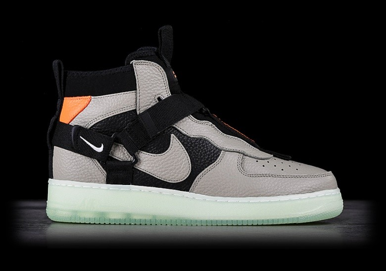 Nike Air Force 1 Utility Mid AQ9758 100