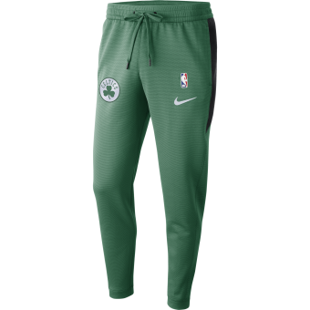 NIKE NBA BOSTON CELTICS THERMAFLEX SHOWTIME PANTS