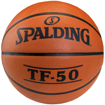 SPALDING TF-50 OUTDOOR (SIZE 7)