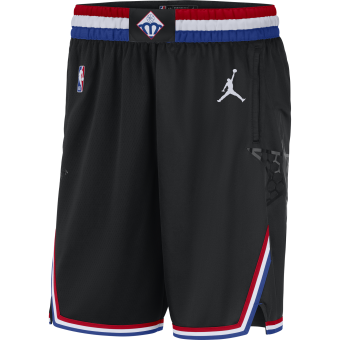ca070327ee151b AIR JORDAN ALL STAR WEEKEND 2019 SWINGMAN SHORTS for £60.00 ...