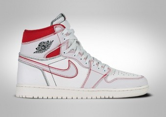 super popular ea4c0 5b334 BASKETBALL SHOES. NIKE AIR JORDAN 1 RETRO HIGH OG PHANTOM