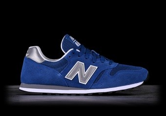 NEW BALANCE 373 NAVY BLUE por €72,50 |