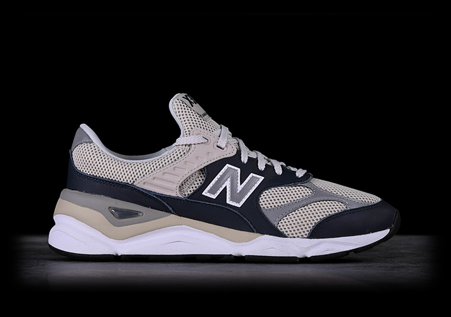 NEW BALANCE X-90 OUTERSPACE WITH LIGHT CLIFF GREY price €79.00 ...