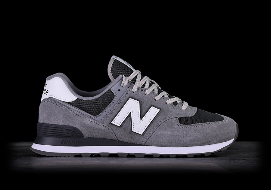 sports shoes 973af 15711 NEW BALANCE 574 STEEL WITH MAGNET price €82.50   Basketzone.net
