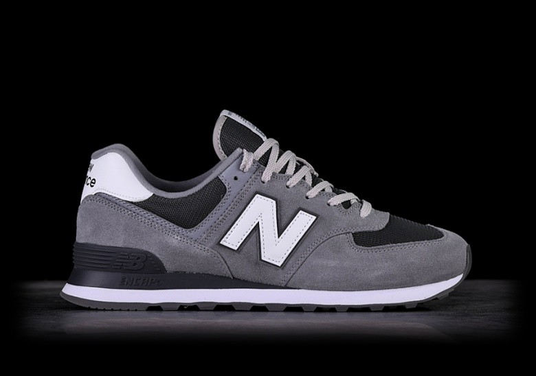 NEW BALANCE 574 STEEL WITH MAGNET
