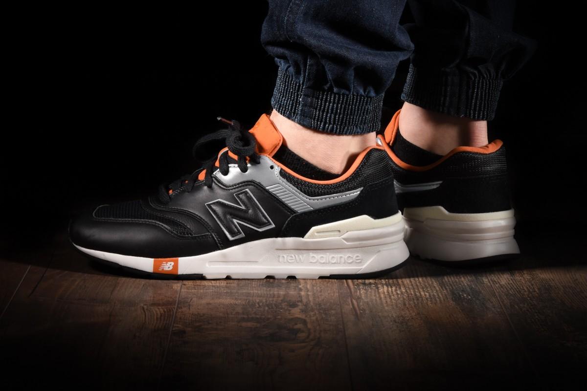 new balance 997h orange