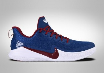 lowest price e96b3 3a86e SCARPE DA BASKET. NIKE KOBE MAMBA FOCUS COASTAL BLUE