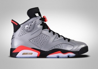 NIKE AIR JORDAN 6 RETRO REFLECTIONS OF A CHAMPION