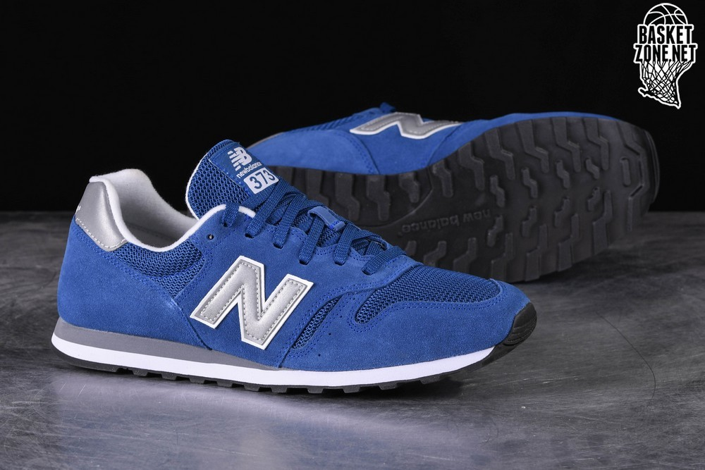 NEW BALANCE 373 BLUE price €59.00 | Basketzone.net