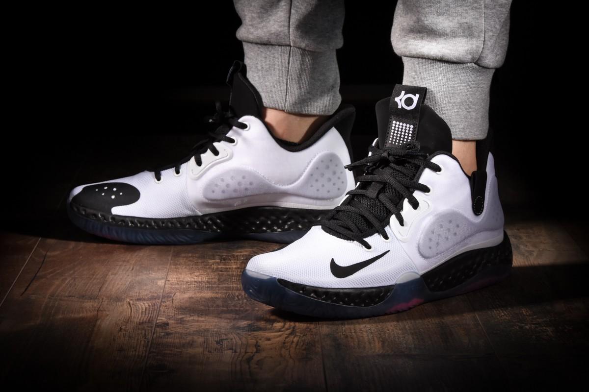zapatillas de baloncesto de hombre kd trey 5 vii nike