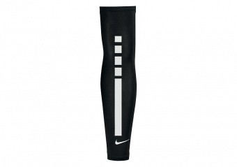 NIKE PRO ELITE SLEEVES 2.0 BLACK
