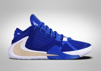 NIKE ZOOM FREAK 1 GREECE GIANNIS ANTETOKOUNMPO