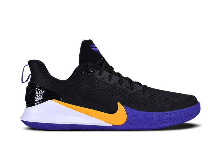 Nike Kobe - collection de chaussures de basket   KICKSMANIAC