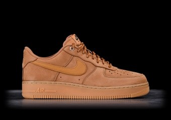 NIKE AIR FORCE 1 HIGH '07 SUEDE DESERT SAND price €102.50