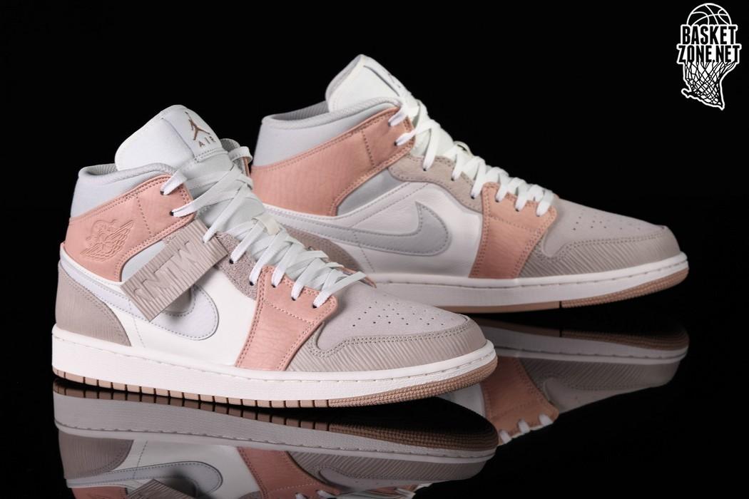 Nike Air Jordan 1 Retro Mid Milan Price 225 00 Basketzone Net