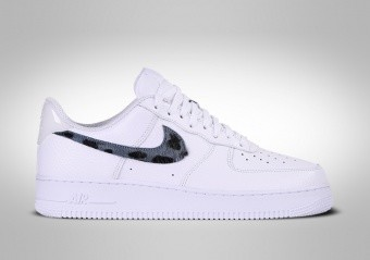 NIKE AIR FORCE 1 LOW LV8 BLUE SNAKESKIN