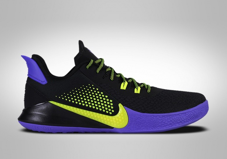 NIKE KOBE MAMBA FURY LAKERS AWAY