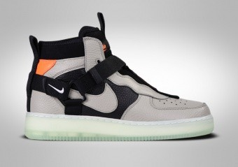 NIKE AIR FORCE 1 UTILITY MID SPRUCE FOG