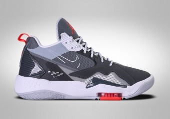 NIKE AIR JORDAN ZOOM 92 DARK SMOKE GREY