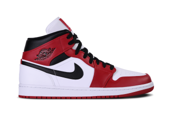 AIR JORDAN 1 RETRO MID CHICAGO